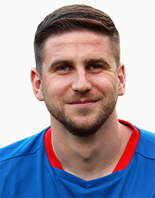 Image of player