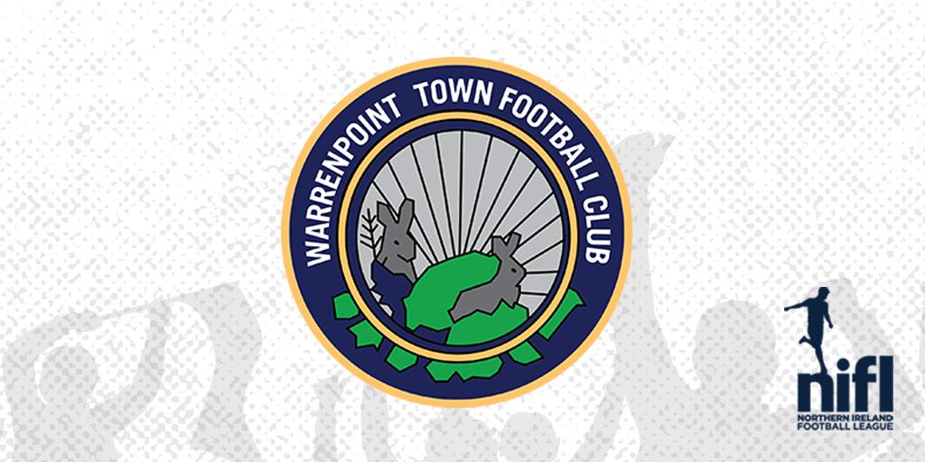 QUINTET MAKE THEIR WAY FROM MILLTOWN | NI Football League